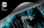 New DC Logo the Batman