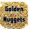 Goldent Nugget
