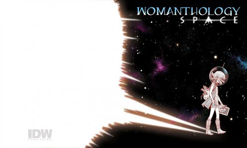 Womanthology_Space_Ongoing