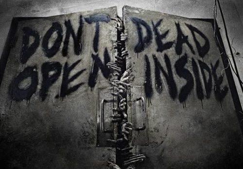 Walking Dead still