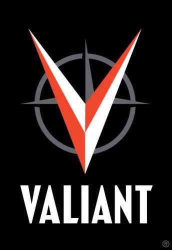 New Valiant Logo