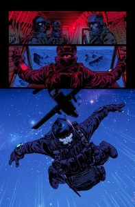 Bloodshot Colored Page 3