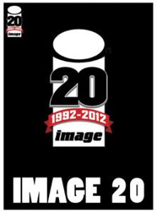 Image Comics 20 Anthology