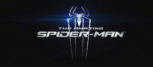 Amazing Spider-Man Title Logo