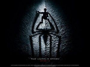Spider-Man Movie Logo