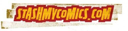 StashMyComics.com logo