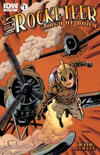 Cargo of Doom #1