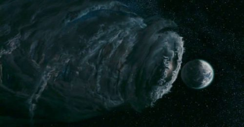 Galactus Cloud