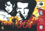 Goldeneye 007 Box Cover