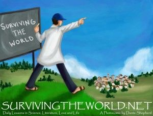 Surviving the World