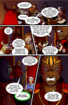 Princeless Volume 2 Page 4