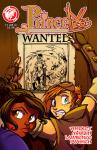 Princeless Volume 2 Cover