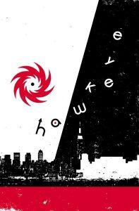 Hawkeye 7 Cover