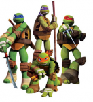 TMNT-Nickelodeon