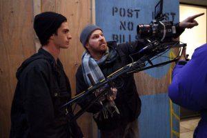 ASM2 Filming