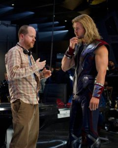 Thor and Whedon