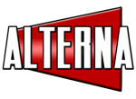 Alterna Comics Logo