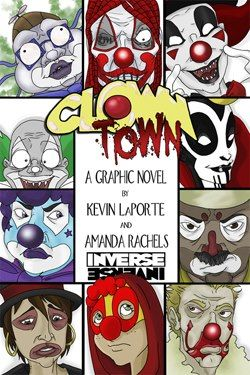 Clow Town promo