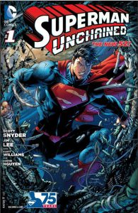 SupermanUnchained_Cover