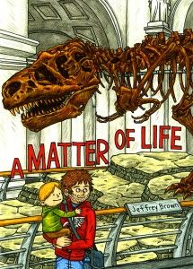 A Matter of Life Cover