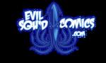 Evil Squid Logo