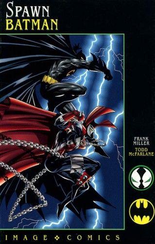 Spawn_Batman