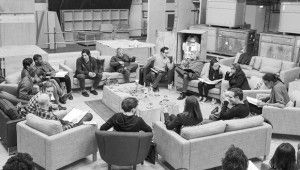 Star Wars Ep. 7 Cast