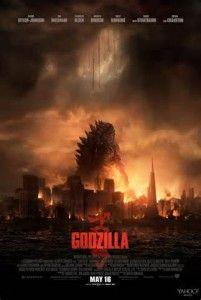 Godzilla '14