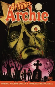 Afterlife With Archie TPB