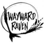 WaywardRaven_Logo