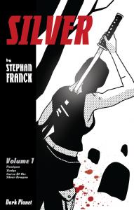 Silver Vol. 1 Cover