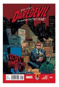 Daredevil #36