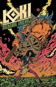 Loki: Ragnarok and Roll