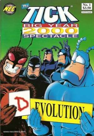 Tick's Big Year 2000 Spectacle (2000)#1