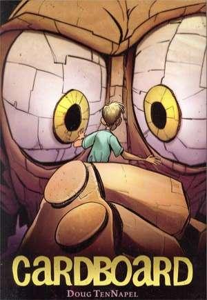 Cardboard (2012)#HC