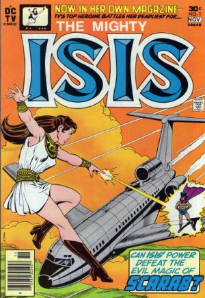 Isis#1
