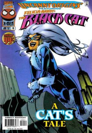 Uncanny Origins (1996-1997)#10