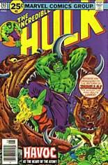 Incredible Hulk (1968-1999) #202 Variant A
