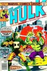 Incredible Hulk (1968-1999) #204