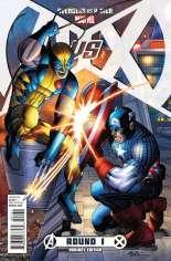 Avengers vs. X-Men (2012) #1 Variant F: 1:20 Variant