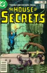House of Secrets (1956-1978) #151