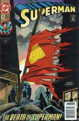 Giveaway #14 - Superman (1987-Present) #75D