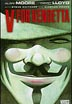 Giveaway #12 - V for Vendetta (HC)