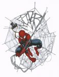 Travis Charest Spider-Man