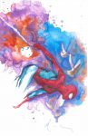 David Mack Spider-man