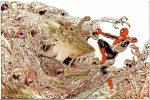 bernie wrightson spider-man