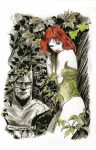 Poison Ivy by Francesco Francavilla