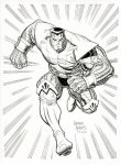 Arthur Adams Colossus