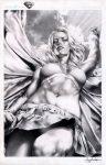 Supergirl Jay Anacleto