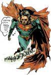 Superman Ming Doyle